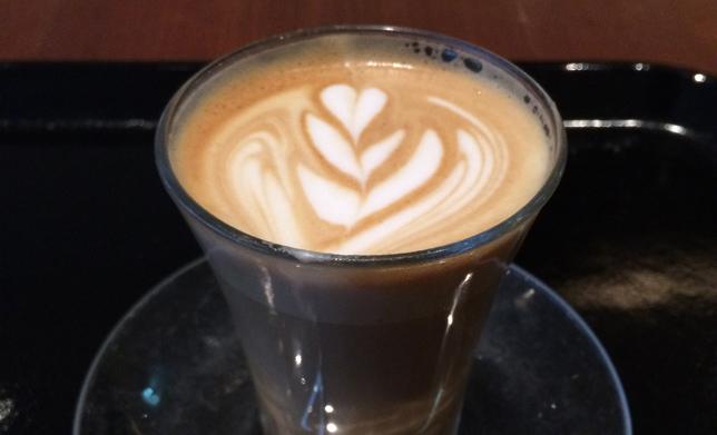 コーヒーが好きです