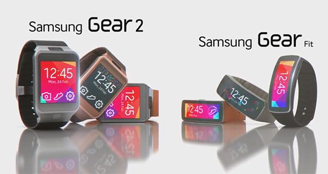 Gear 2 Gear Fit