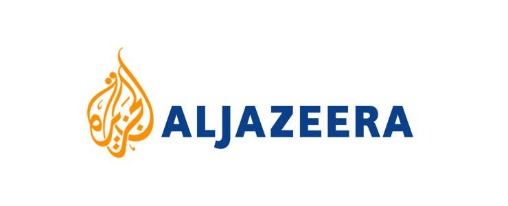 アルジャジーラロゴ