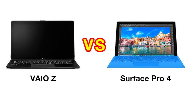 vaioz-vs-surfacepro4